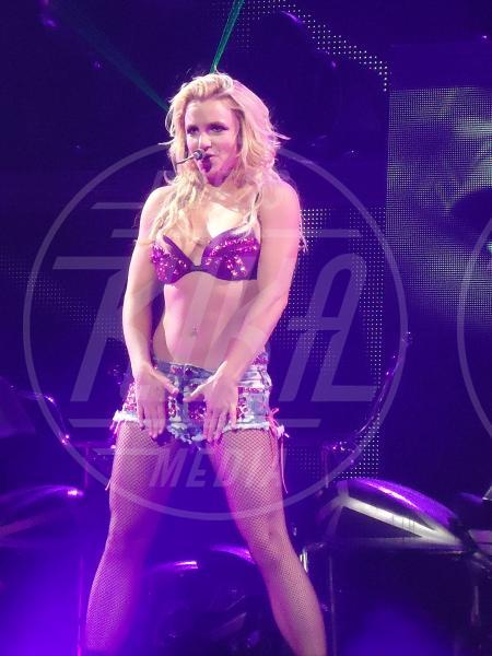 Britney Spears - San José - 20-06-2011 - Le star di Hollywood raccontano la loro prima volta