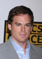 Michael C. Hall - Beverly Hills - 20-06-2011 - Dexter: a rischio il rinnovo del contratto del protagonista