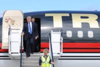 Donald Trump - Aberdeen - 20-06-2011 - Donald Trump sarà il prossimo Presidente Usa?