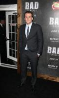 Jason Segel - New York - 20-06-2011 - Jason Segel in una Sex tape, prossimamente al cinema