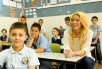 Shakira - Gerusalemme - 21-06-2011 - Donne per un mondo migliore, quante ambasciatrici tra le vip!
