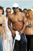 Jamie Foxx - Miami - 04-02-2007 - Scandalo molestie: