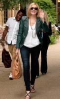 Kim Cattrall - Londra - 21-06-2011 - Sex and the City, Samantha: