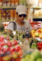 Halle Berry - Los Angeles - 22-06-2011 - Quando vegetariano fa rima con bellezza