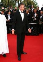 Daniel Bruhl - Cannes - 28-05-2006 - Daniel Bruehl e Brad Pitt protagonisti di Inglorious Bastards, nuovo film di Quentin Tarantino