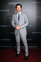 Patrick Dempsey - Parigi - 26-06-2011 - Patrick Dempsey resterà a Grey's Anatomy se avrà il tempo di correre