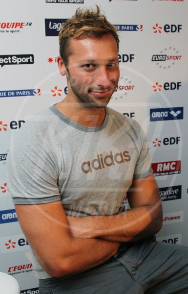 Ian Thorpe - Parigi - 26-06-2011 - Mens non sana in corpore sano: gli sportivi finiti in rehab
