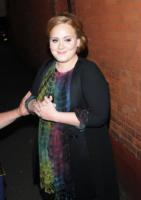 Adele - 27-06-2011 - Adele cancella il tour americano per problemi alle corde vocali