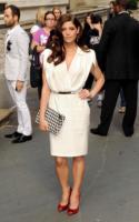 Ashley Greene - New York - 28-06-2011 - Parata di stelle ed eleganza alla sfilata newyorkese Salvatore Ferragamo