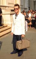 Brad Goreski - New York - 28-06-2011 - Parata di stelle ed eleganza alla sfilata newyorkese Salvatore Ferragamo