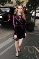 Emma Roberts - New York - 28-06-2011 - Parata di stelle ed eleganza alla sfilata newyorkese Salvatore Ferragamo