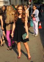 Minka Kelly - New York - 28-06-2011 - Parata di stelle ed eleganza alla sfilata newyorkese Salvatore Ferragamo