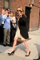 Julia Roberts - New York - 28-06-2011 - Julia Roberts star e produttrice della commedia Second Act