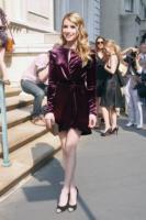 Emma Roberts - 28-06-2011 - Parata di stelle ed eleganza alla sfilata newyorkese Salvatore Ferragamo