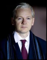 Julian Assange - Londra - Top 100 più influenti: tanta Hollywood, c'è anche un italiano