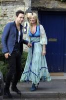 Jamie Hince, Kate Moss - Londra - 30-06-2011 - Kate Moss, non è tutto nero quel che indossa…