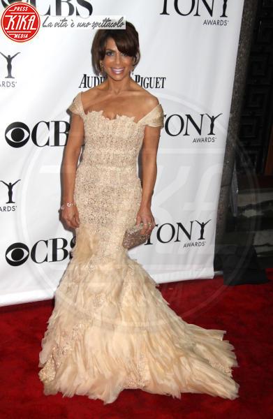Paula Abdul - New York - 13-06-2010 - Robbie Williams & Co: le star che credono ai fantasmi
