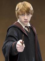 Rupert Grint - Londra - 02-04-2007 - Il Ron Weasley di Harry Potter sarà un fanatico di fumetti
