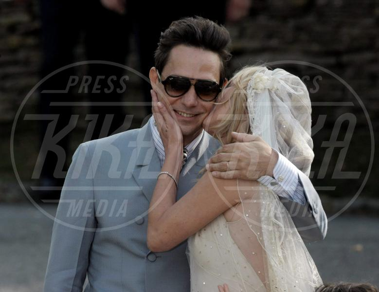 Jamie Hince, Kate Moss - 01-07-2011 - Kate Moss: quarant'anni vissuti… in bellezza