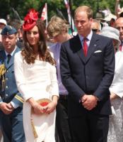 Principe William, Kate Middleton - Ottawa - 01-07-2011 - Kate e William rinunciano ad andare a sciare in periodo di recessione