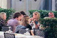 Oliver Phelps - Roma - 01-07-2011 - Evanna Lynch e i gemelli James e Oliver Phelps a Roma in attesa di Harry Potter e i doni della morte: Parte II