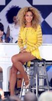 Beyonce Knowles - New York - 01-07-2011 - Vuoi essere in forma come Beyonce? Ecco il suo segreto