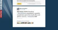 Barack Obama - 04-07-2011 - Britney Spears è morta: il web si dispera, ma era una bufala