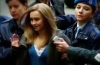 Hayden Panettiere - 04-07-2011 - Amanda Knox parla della sua nuova vita