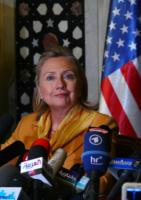 Hillary Clinton - Tunisi - 05-07-2011 - Hillary Clinton: