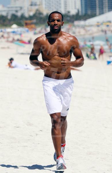 Craig David - Los Angeles - 06-07-2011 - Quando il successo vien dal basso…