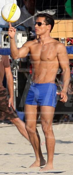 Mario Lopez - Los Angeles - 06-07-2011 - Quando il successo vien dal basso…