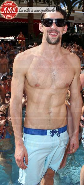 Michael Phelps - Los Angeles - 06-07-2011 - Quando il successo vien dal basso…