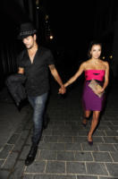 Eduardo Cruz, Eva Longoria - Londra - 07-07-2011 - Eva Longoria ed Eduardo Cruz si sono lasciati
