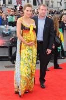 Jacqui Ainsley, Guy Ritchie - Londra - 07-07-2011 - Guy Ritchie ha un buon ricordo del matrimonio con Madonna