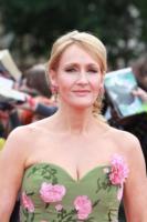 J.K. Rowling - Londra - 07-07-2011 - JK Rowling testimonia davanti al giudice sui giornalisti