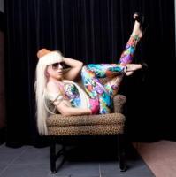 Lady Gaga - Los Angeles - 20-03-2011 - Così Lady Gaga fagocitò Stefani Germanotta