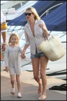 Lily Allen, Kate Moss - Saint Tropez - 04-04-2011 - Paglia, vimini & corda: ecco le borse dell'estate!