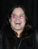 Ozzy Osbourne - Hollywood - 09-07-2011 - Ozzy Osbourne sarà nonno