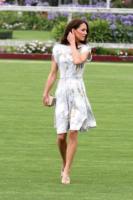 Kate Middleton - 10-07-2011 - Prime voci di gravidanza per Kate Middleton