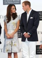 Principe William, Kate Middleton - Santa Barbara - 10-07-2011 - Il principe William salva due marinai russi