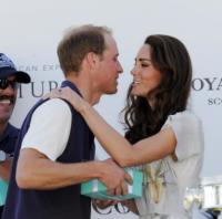 Principe William, Kate Middleton - Santa Barbara - 10-07-2011 - Progetti benefici per William e Kate, inaugureranno un ospedale per bambini