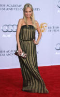 Kristin Chenoweth - Los Angeles - 10-07-2011 - Kristin Chenoweth non ha ancora trovato l'uomo giusto, il suo amore è Maddie il maltese