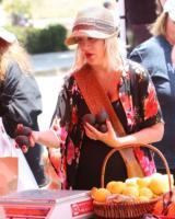 Tori Spelling - Londra - 10-07-2011 - Quando vegetariano fa rima con bellezza