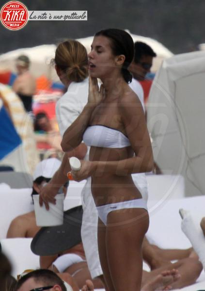 Elisabetta Canalis - 29-07-2009 - Estate 2016: voi che fototipo siete?