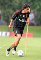 Filippo Inzaghi - Carnago - 12-07-2011 - Da Uomini e Donne a Filippo Inzaghi: la nuova fiamma di Pippo