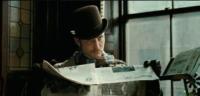 Jude Law - Los Angeles - 14-07-2011 - Sherlock Holmes vince al botteghino ma i sequel di Natale perdono terreno