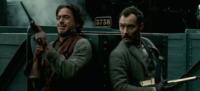Robert Downey Jr, Jude Law - Los Angeles - 14-07-2011 - Avengers e Hobbit tra i 27 sequel e prequel del 2012