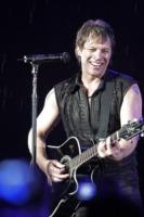 Jon Bon Jovi - Udine - 18-07-2011 - Madonna batte Gaga: è lei la musicista più ricca per Forbes