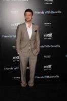 Justin Timberlake - New York - 18-07-2011 - Justin Timberlake interpreterà il produttore musicale Neil Bogart