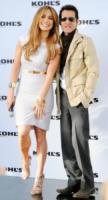 Marc Anthony, Jennifer Lopez - Los Angeles - 17-11-2010 - Auguri Jennifer Lopez: amori, successi e miracoli della diva